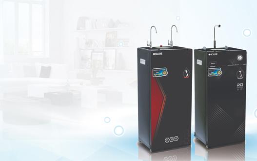 Thiết kế & Thi công hệ thống lọc nước