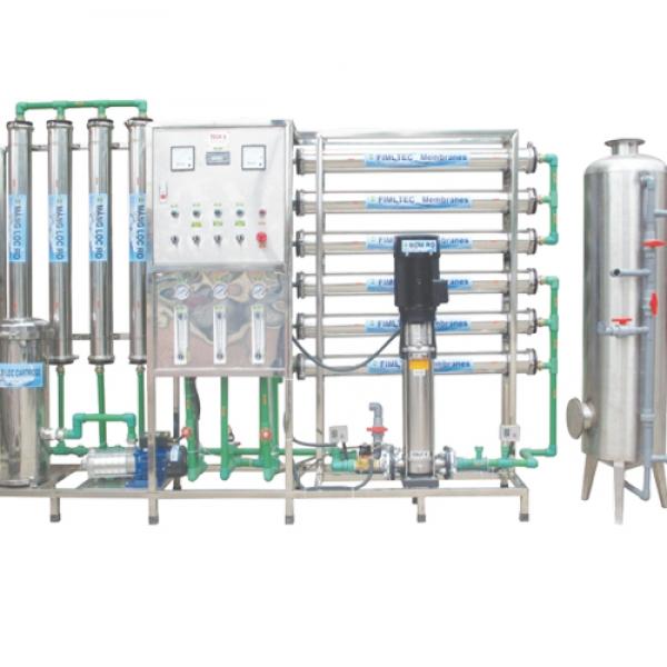 Hệ thống lọc công suất 1500l/h