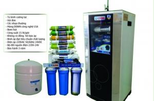 Kinh nghiệm chọn máy lọc nước cho gia đình